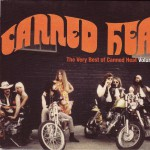 The Very Best Of Canned Heat Volume Two [Original Recording Remastered]详情