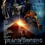 Transformers: Revenge Of The Fallen The Album详情