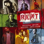 RENT - Original Motion Picture Soundtrack (2 Disc)详情