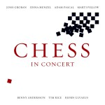 Chess In Concert详情