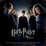 Harry Potter And The Order Of The Phoenix Original Motion Picture Soundtrack (St详情