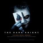 The Dark Knight Remixes EP详情