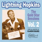 The Gold Star Sessions - Vol. 2详情