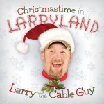 Christmastime In Larryland详情