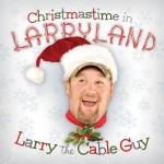Christmastime In Larryland详情