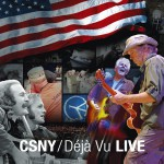 CSNY/Déjà Vu Live (iTunes Exclusive)详情