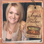 Nashville Star Season 5: The Winner Is (Standard Version)详情