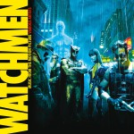 Music From The Motion Picture Watchmen详情