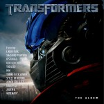 Transformers - The Album (Standard Version)详情