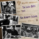 The Ashwood Sessions EP (Maxi Single)详情
