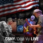 CSNY/Déjà Vu Live (Digital Album)详情
