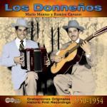 Grabaciones Originales 1950-1954详情