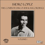 The Complete Discos Ideal Recordings, Vol. 1详情