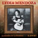 La Alondra De La Frontera - Live!详情