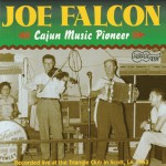 Cajun Music Pioneer详情