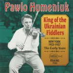 King Of The Ukrainian Fiddlers详情