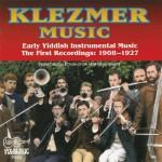 Early Klezmer