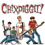 Chixdiggit详情
