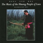 Music Of The Hmong People Of Laos详情