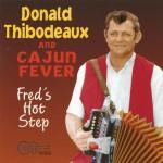 Fred's Hot Step详情