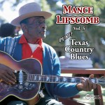 Texas Country Blues详情