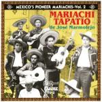 Mexico's Pioneer Mariachis - Vol.2详情
