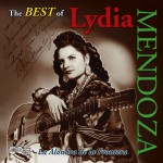 The Best of Lydia Mendoza详情