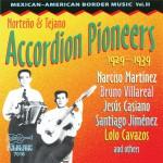 Norteno & Tejano Accordion Pioneers