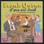 If You Are Irish详情