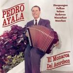 El Monarca Del Acordeon详情