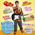 Kimon and his gang详情