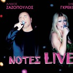 Notes live详情
