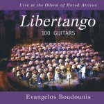 Libertango 100 guitars详情