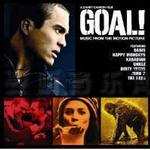 一球成名(Goal!)电影原声带详情