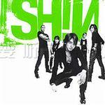 信乐团SHIN同名专辑详情