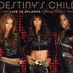Live In Atlanta (Remix CD)详情