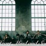 Heart, Mind and Soul詳情