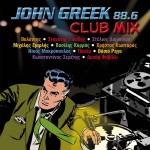 John Greek 88.6 - Club Mix详情