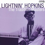 Tradition Masters Series: Lightin' Hopkins详情