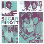 Reggae Legends: Sugar Minott详情