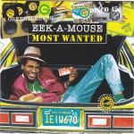 Most Wanted - Eek A Mouse详情