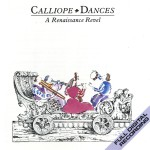 Calliope Dances: A Renaissance Revel详情