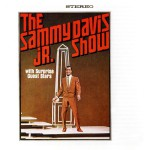 The Sammy Davis Jr. Show with Special Guests Stars Frank Sinatra and Dean Martin详情