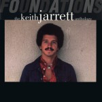 Foundations: The Keith Jarrett Anthology详情