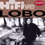 Rhino Hi-Five: Lobo详情