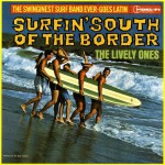 Surfin' South Of The Border详情