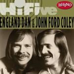 Rhino Hi-Five: England Dan & John Ford Coley详情