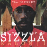 The Journey - The Very Best Of Sizzla Kalonji详情