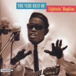 The Very Best Of Lightnin' Hopkins详情