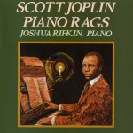 Scott Joplin Piano Rags详情